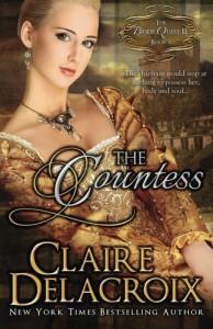 The Countess (The Bride Quest II) by Claire Delacroix (2012-03-28) - Claire Delacroix