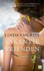 Vakantievrienden - Linda van Rijn