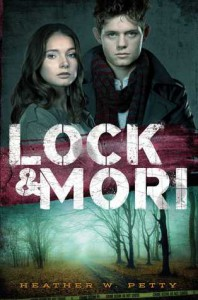 Lock & Mori -   Heather W. Petty