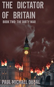 The Dirty War - Paul Michael Dubal