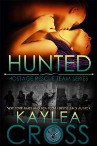 Hunted - Kaylea Cross