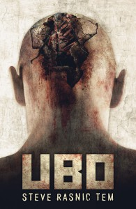 Ubo - Steve Rasnic Tem