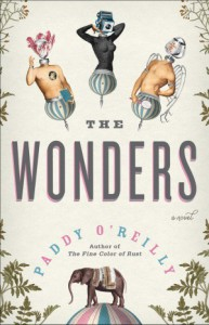 The Wonders - Paddy O'Reilly