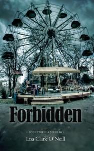 Forbidden (Southern Comfort #2) - Lisa Clark O'Neill
