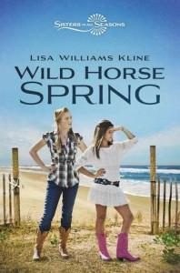 Wild Horse Spring - Lisa Williams Kline
