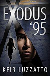 Exodus '95 - Kfir Luzzatto