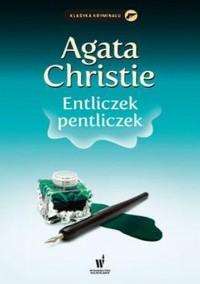 Entliczek pentliczek - Aleksandra Ambros, Agatha Christie