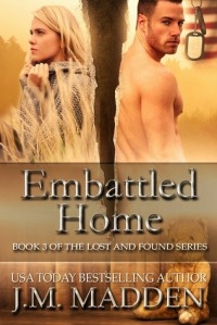 Embattled Home - J.M. Madden