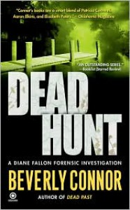 Dead Hunt - Beverly Connor