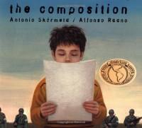 The Composition - Antonio Skármeta, Alfonso Ruano