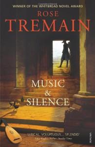 Music & Silence - Rose Tremain