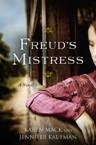 Freud's Mistress - Karen    Mack, Jennifer Kaufman
