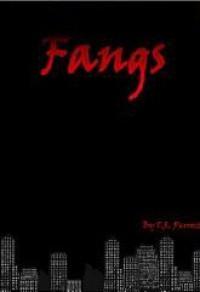 Fangs - T.R Parrott