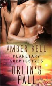 Orlin's Fall - Amber Kell