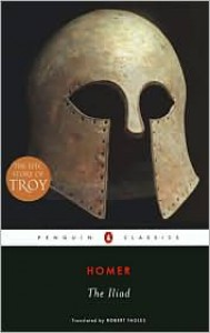The Iliad (Fagles translation) -