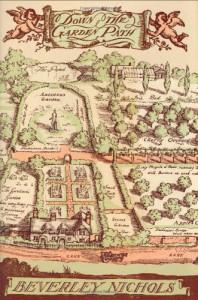 Down the Garden Path - Beverley Nichols