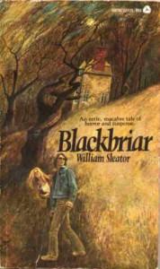 Blackbriar - William Sleator
