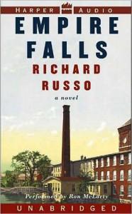 Empire Falls (MP3 Book) - Richard Russo, Ron McLarty