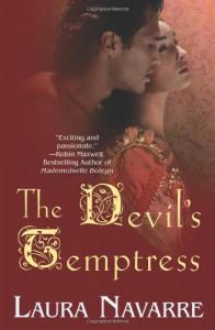 The Devil's Temptress - Laura Navarre