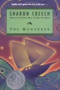 The Wanderer - Sharon Creech, David Diaz