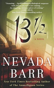 13 1/2 by Nevada Barr (2010-11-02) - Nevada Barr