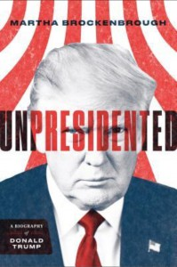 Unpresidented - Martha Brockenbrough