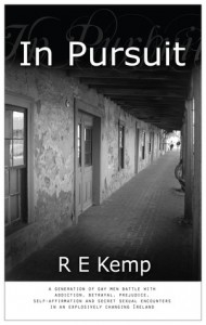 In Pursuit - R.E.  Kemp