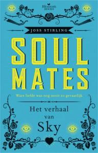Het verhaal van Sky - Catherine Smit, Joss Stirling