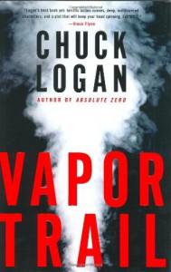 Vapor Trail (Mysteries & Horror) - Chuck Logan