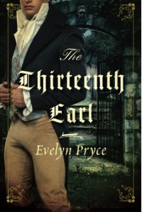 The Thirteenth Earl - Evelyn Pryce