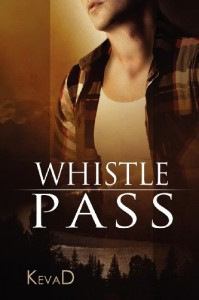 Whistle Pass - Kevad