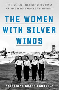 """The Women with Silver Wings"" - Katherine Sharp Landdeck"