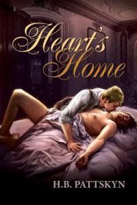 Heart's Home - H.B. Pattskyn