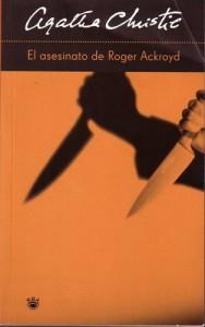 El Asesinato de Roger Ackroyd - G. Bernard De Ferrer, Agatha Christie