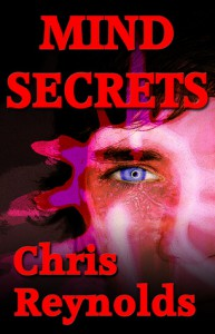 Mind Secrets - Chris   Reynolds