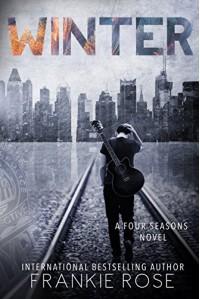 Winter (Four Seasons Series Book 1) - Frankie Rose