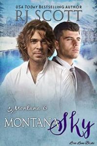 Montana Sky (Montana #6) - RJ Scott