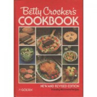 Betty Crocker's Cookbook - Betty Crocker