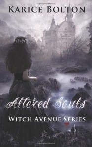 Altered Souls - Karice Bolton
