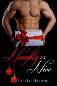 Naughty or Nice - Kari Lee Harmon