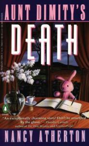 Aunt Dimity's Death (AUNT DIMITY MYSTERY) - Nancy Atherton