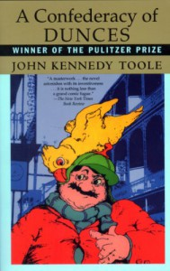 A Confederacy of Dunces - John Kennedy Toole, Walker Percy