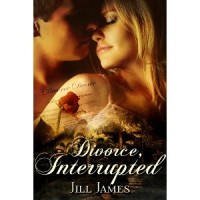 Divorce, Interrupted (The Lake Willowbee series, #1) - Jill James