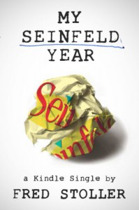 My Seinfeld Year - Fred Stoller