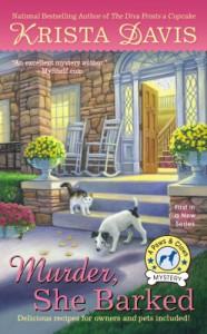 Murder, She Barked - Krista Davis