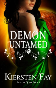 Demon Untamed - Kiersten Fay