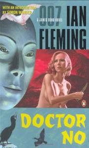 Doctor No (James Bond, #6) - Ian Fleming, Simon Winder