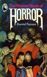 The Beaver Book of Horror - Daniel Farson