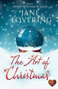 The Art of Christmas - Jane Lovering