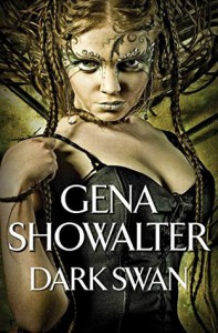 Dark Swan - Gena Showalter